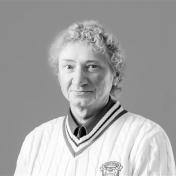 Portrait de Luc Ceulemans
